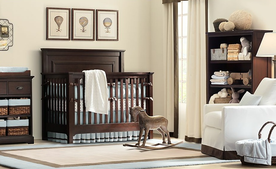 Baby Room Ideas Hot Trends For 2014