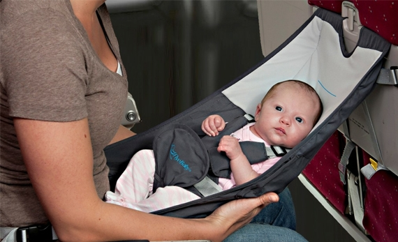 Baby's First Flight, Best Tips For Baby's First Flight