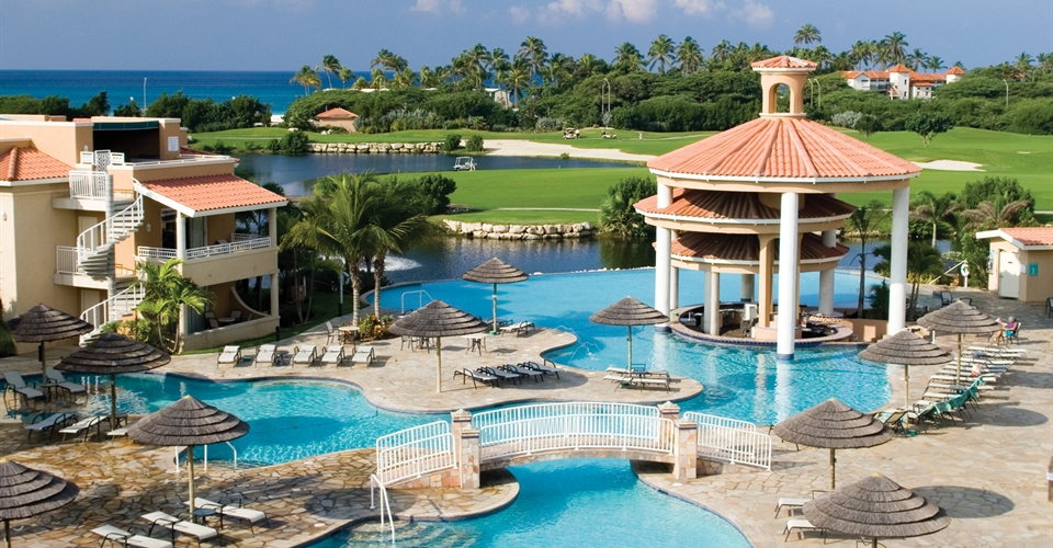 Five best caribbean all inclusive family resorts - Divi village golf and beach resort ...