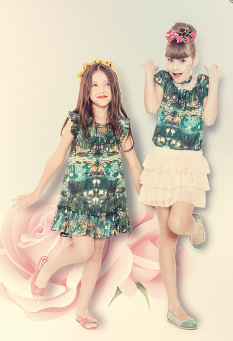 Chocake Kids Spring Summer 2015 4