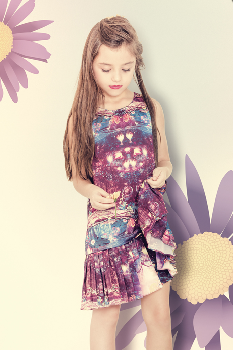 Chocake Kids Spring Summer 2015 5