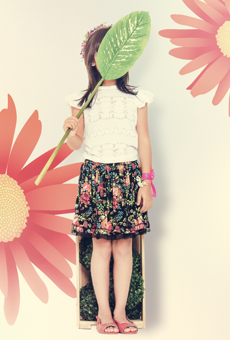 Chocake Kids Spring Summer 2015 6