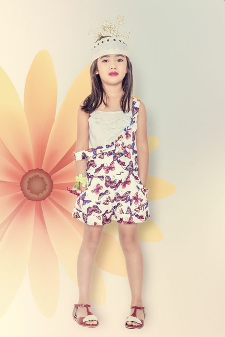 Chocake Kids Spring Summer 2015 7
