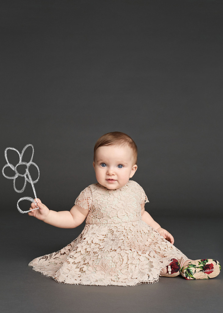 Baby Girl Clothes Trends