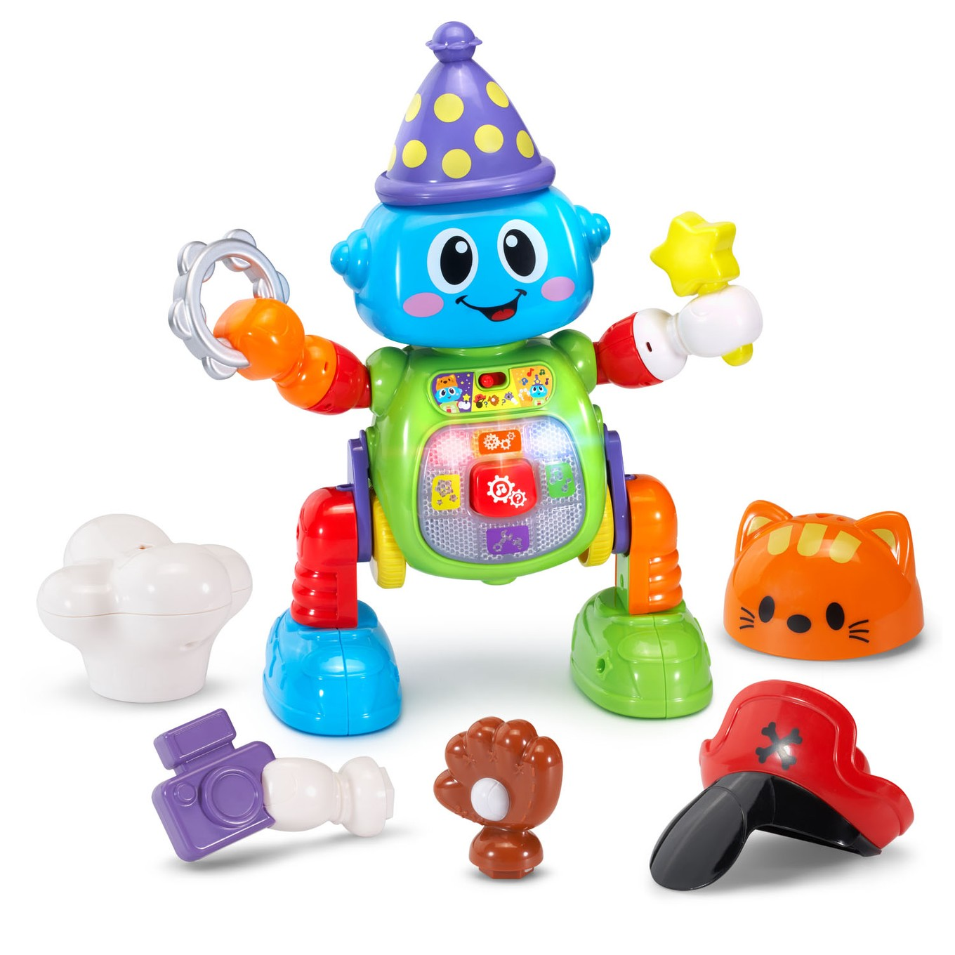 Latest Educational Toys : Vtech launches new baby infant and preschool learning