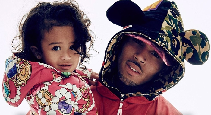 Royalty Brown Clothing, Royalty Brown Clothing By Chris Brown's Daughter Is Amazing