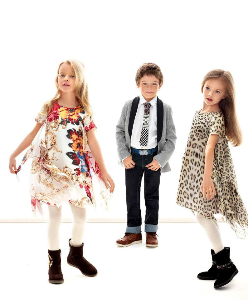 Little Fashions Boutique Calls Kids Fall Clothing