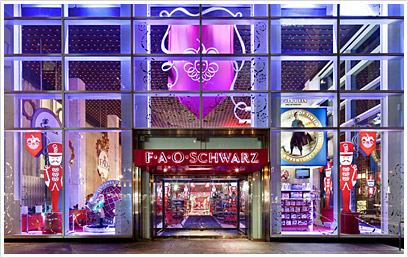 Resorts West Invites Families To Experience Holiday Magic of FAO Schwarz, Resorts West Invites Families To Experience Holiday Magic of FAO Schwarz
