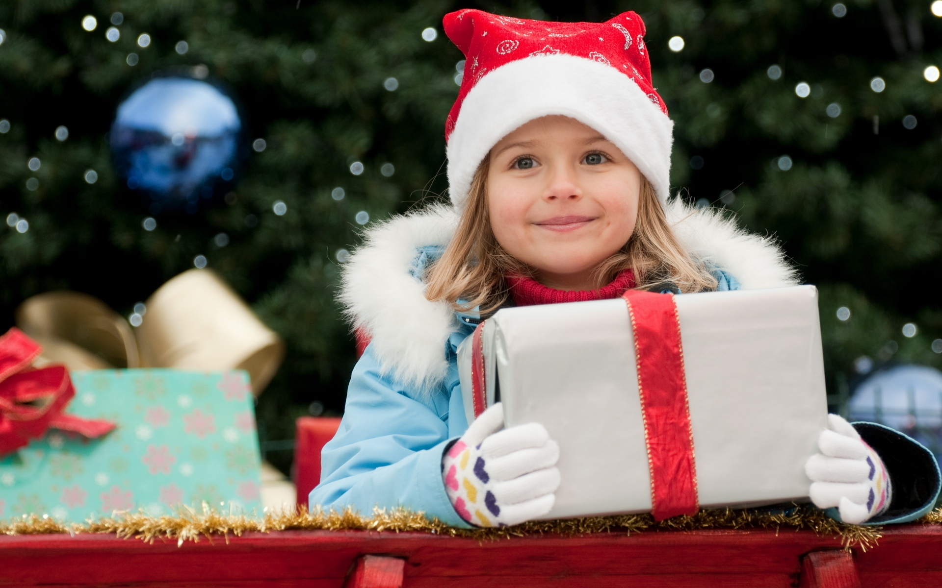 Top Christmas Gifts For Privileged Kids
