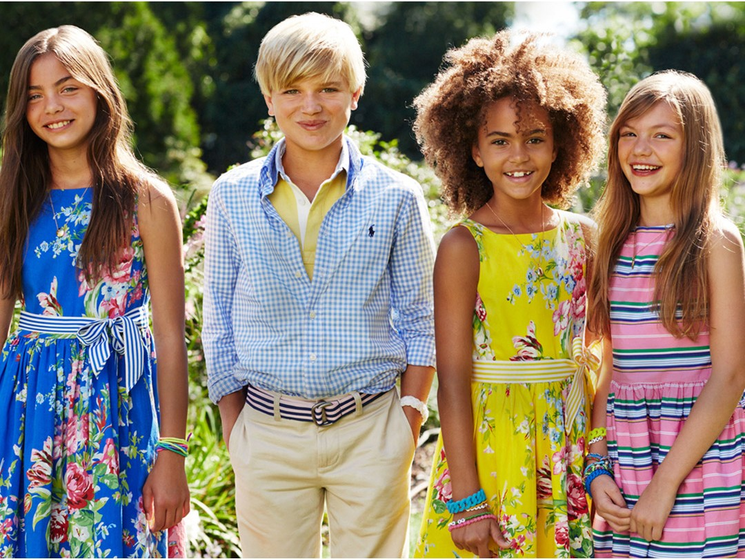 A Strategy Guide For Buying And Selling Kids Clothes