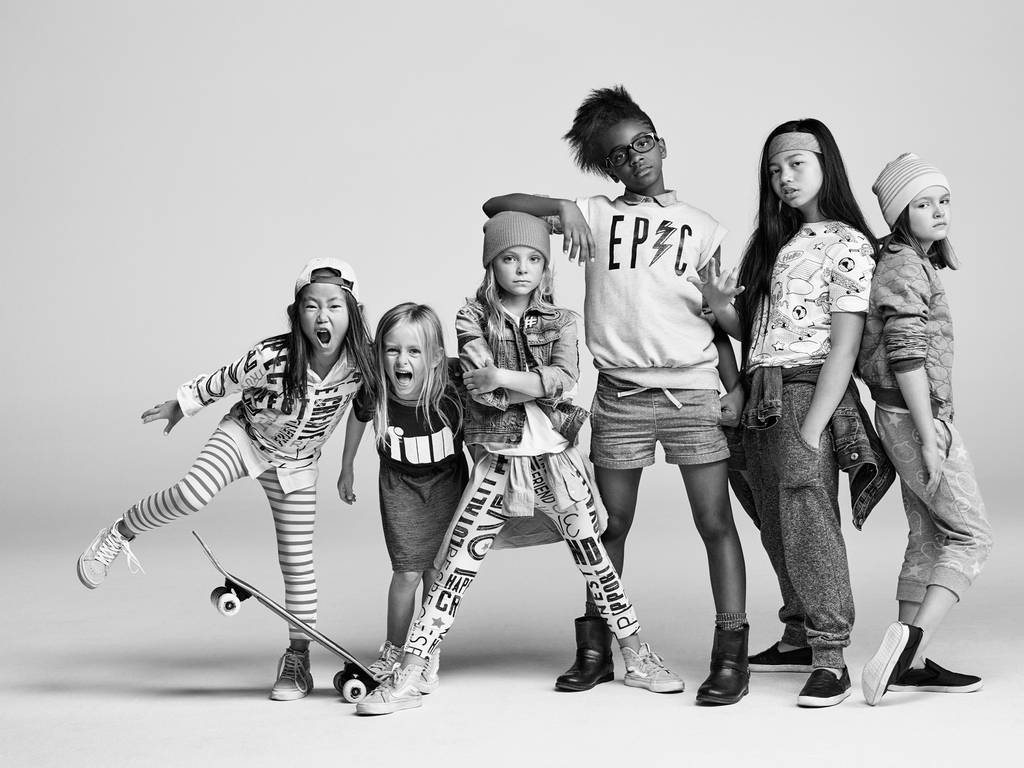 First Look #PUMAKids, First Look #PUMAKids Collection Spring Summer 2015 Launch