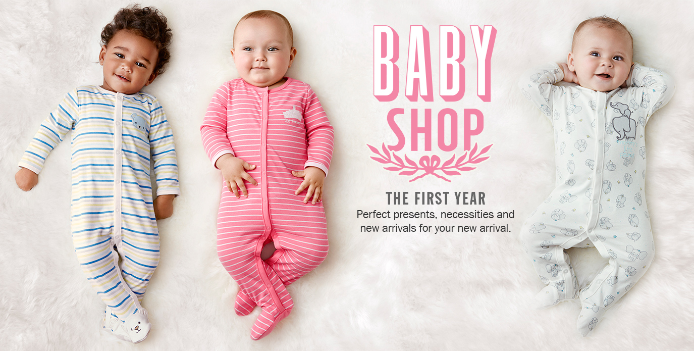 Best Baby Clothes 2017 Trends And Shopping Charmposh Com
