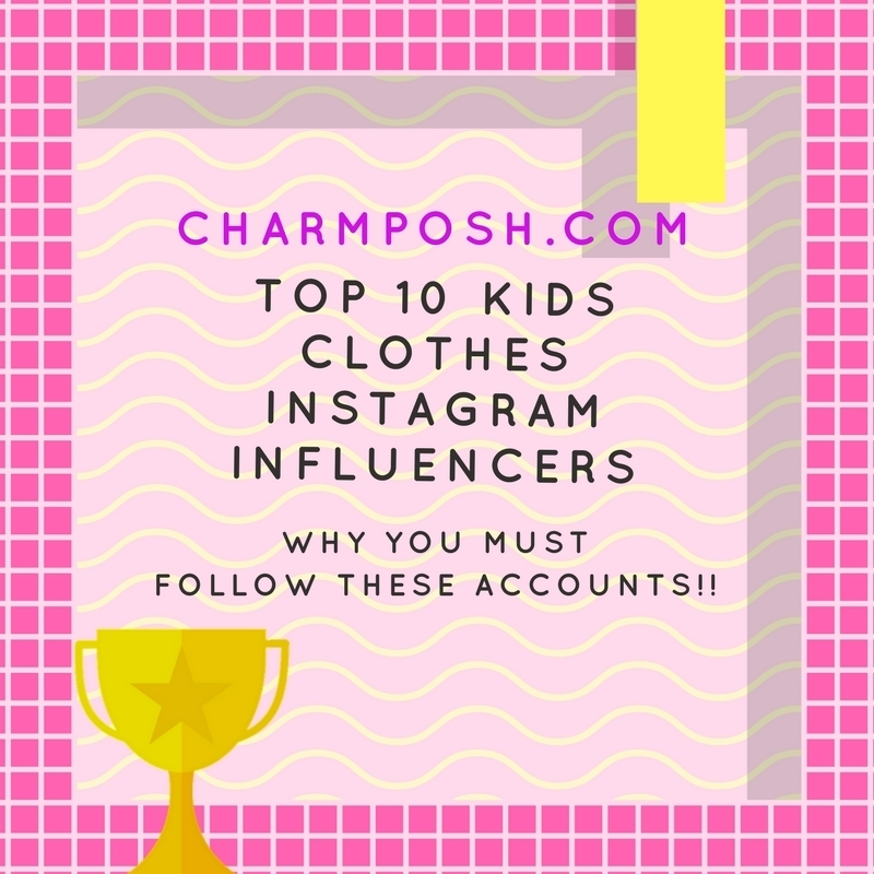 Top Hashtags For Clothing Brands Instagram