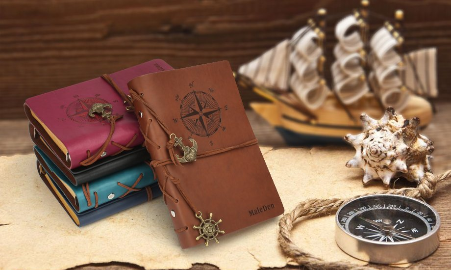 Diarist Travel Journals, Diarist Travel Journals For Kids