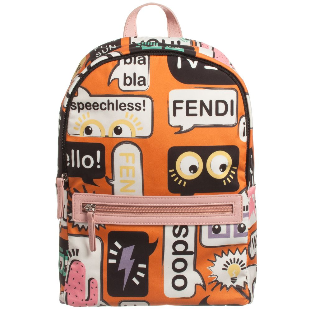 Fun   Style New Kids Designer Backpacks - CharmPosh.com CharmPosh ...