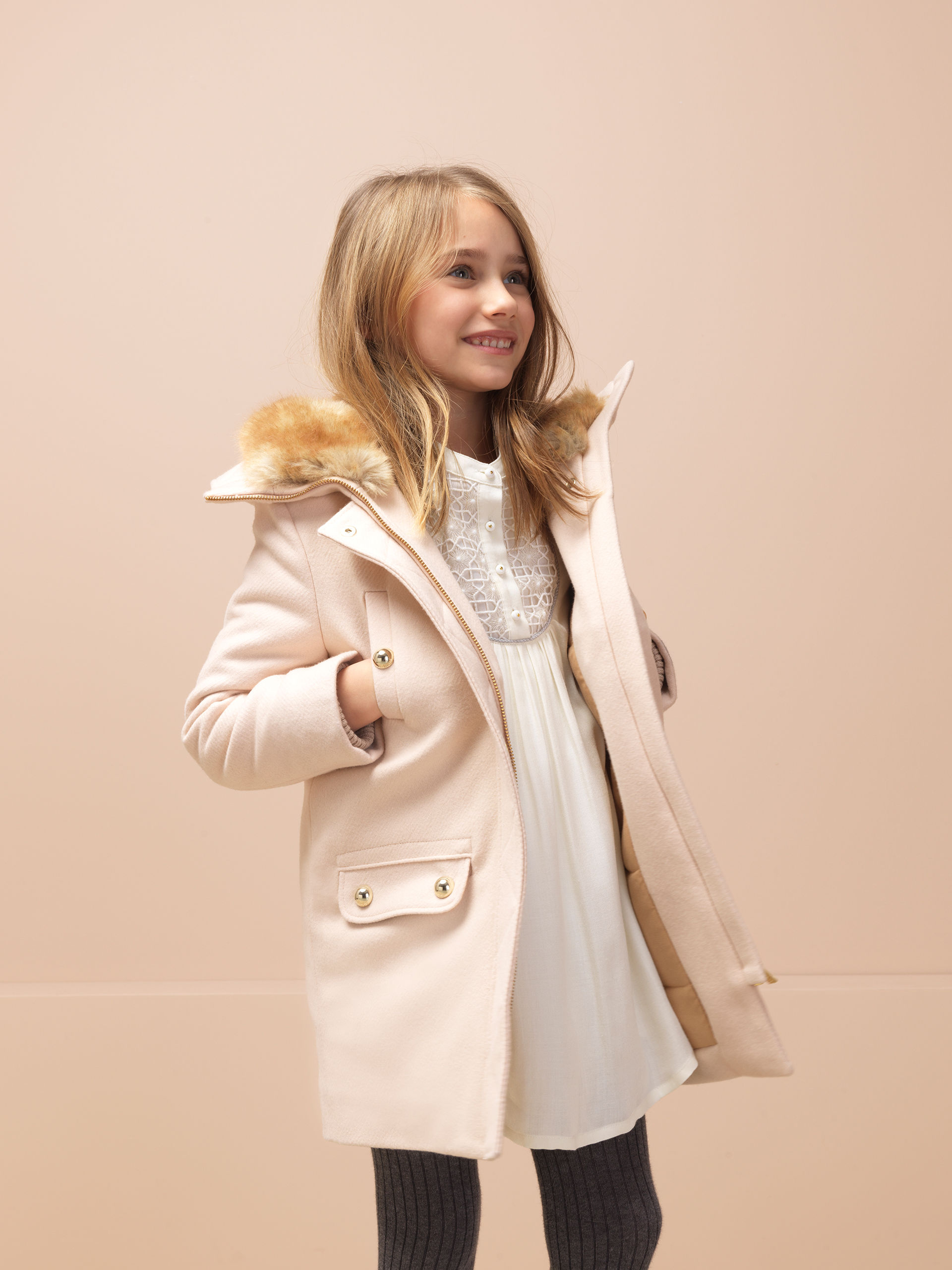 8 Best High Fashion Kids Brands To Expand AW 2017/ 2018 ...