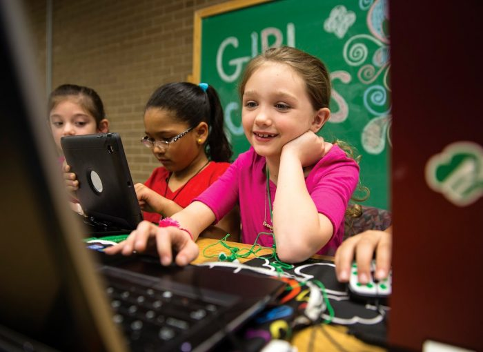 Girl Scouts New STEM Badges 88 CharmPosh