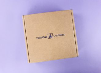 babyGap OutfitBox Subscription CharmPosh