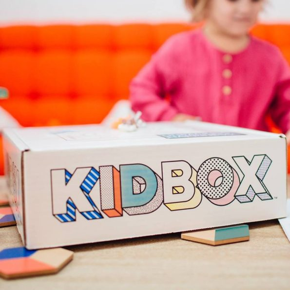 kidbox clothing CharmPosh