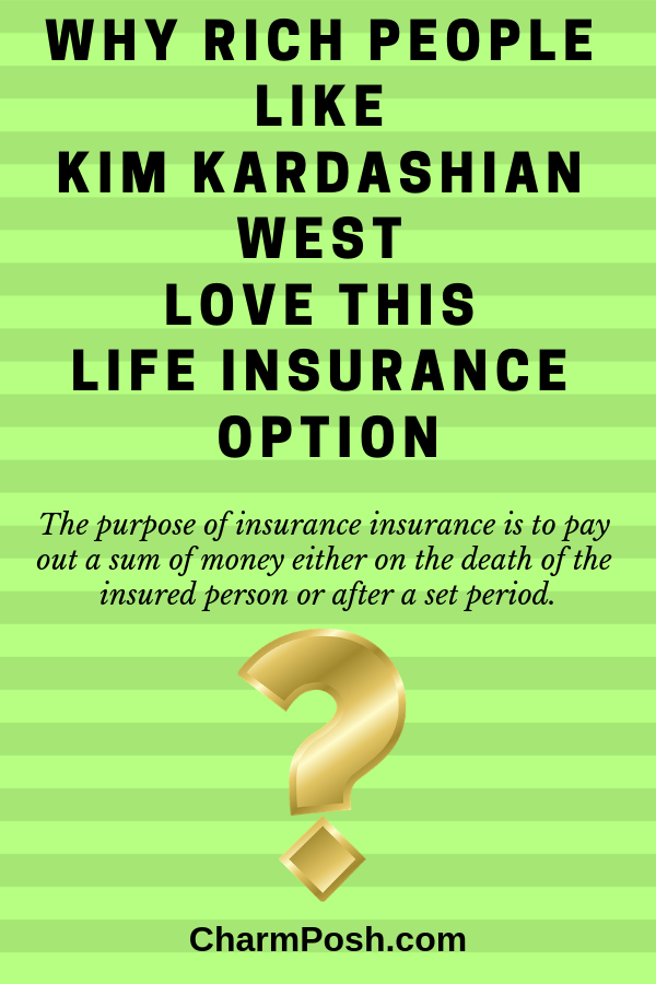 life insurance, Why Rich Families Love This Life Insurance Policy Option