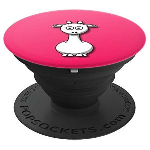 PopSocket Don't Move Little Llama CHARMPOSH