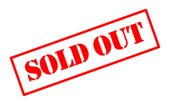 Sold Out CharmPosh