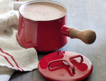 Hot Cocoa For Hot Chocolate Lovers, Hot Cocoa For Hot Chocolate Lovers Holiday Drink Station