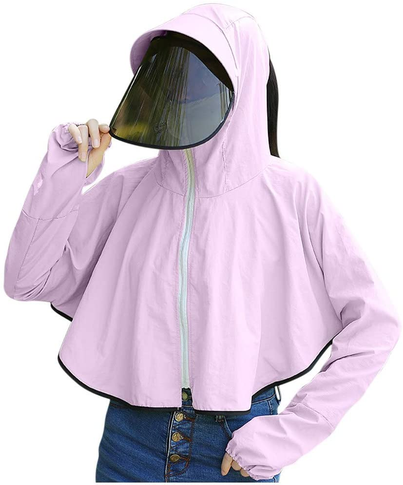 BBesty Protective Face Shield Full Cover Safety Hat CharmPosh